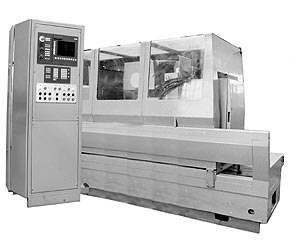 The 5A868 automatic gear grinding machine