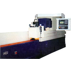 Profile-grinding machines model MSH397 Click for increase